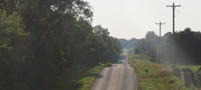 Day 45: Fair Grove, MO to Hartville, MO
